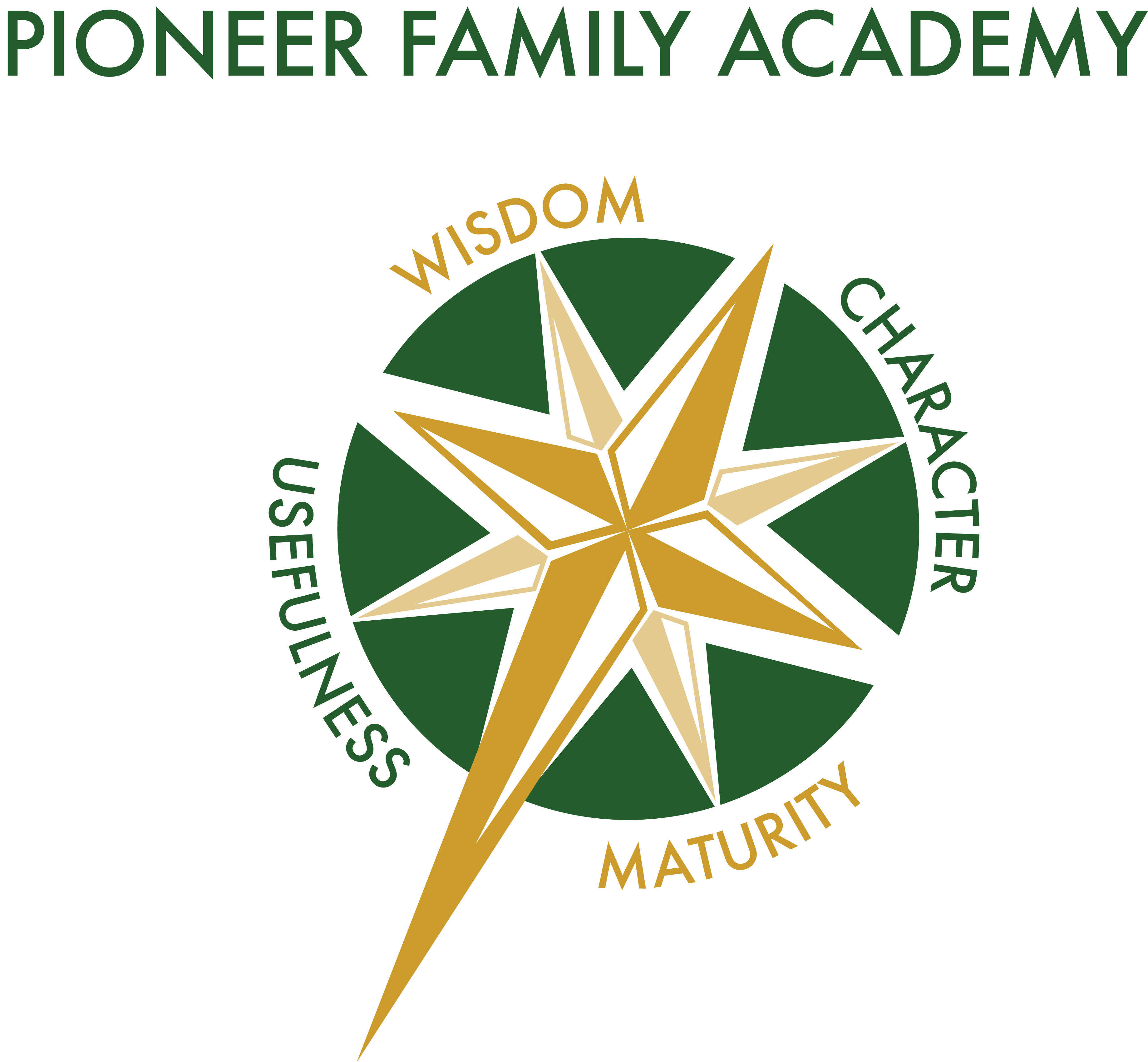 Pioneer Family Academy